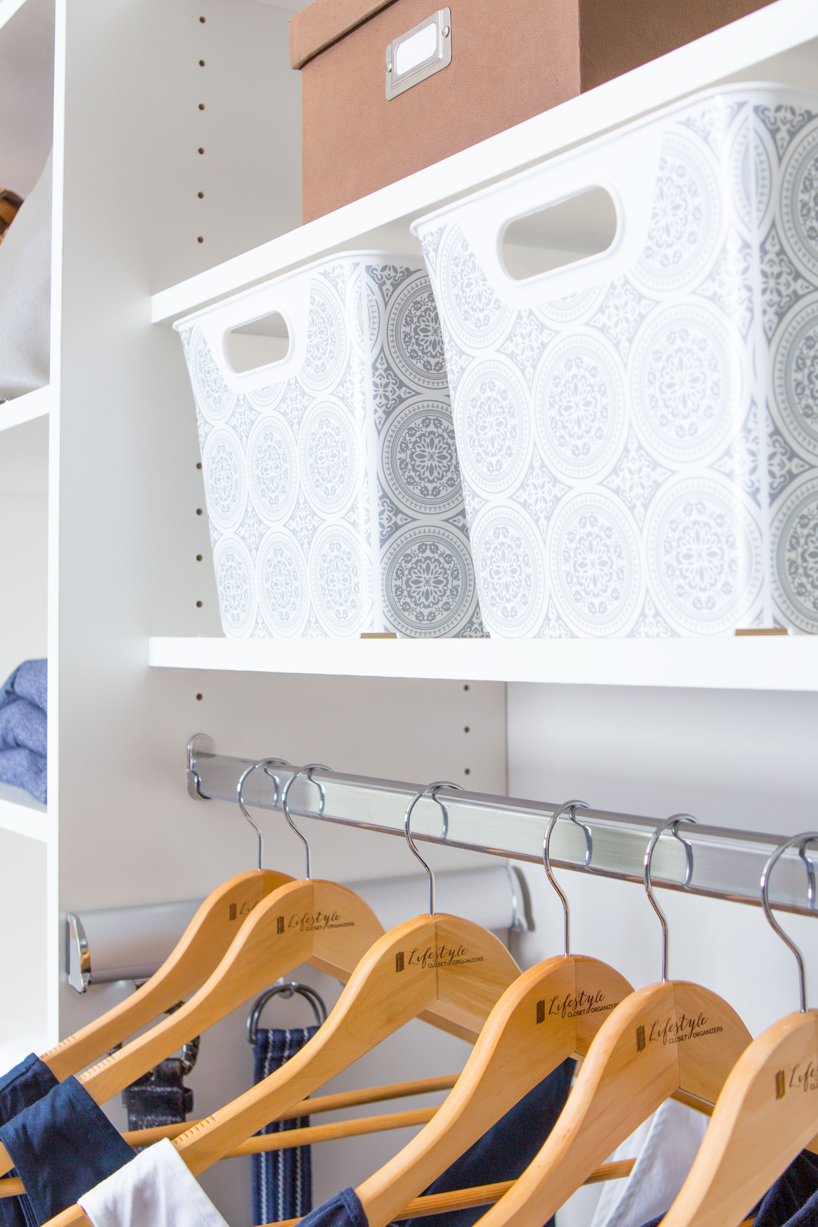 slab closets ideas teen classic covers solutions organization closet kids doors storage white suburban